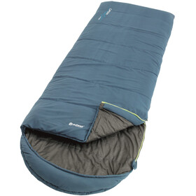 Outwell Campion Lux Sacco a pelo, blue